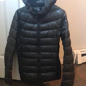 Classic Uniqlo jacket
